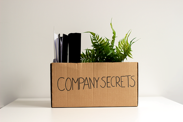 6 ways to prevent former employees from passing on classified company information